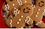 Gingerbread man image courtesy of What Ronronia Wants