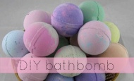 Homemade bath bombs soothe tired feet and soften skin. Tutorial at: http://www.kidspot.com.au/MySpot-home-Homemade-bath-bomb-recipe+3195+173+article.htm